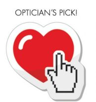 Opticians Pick Red Heart No Click Here